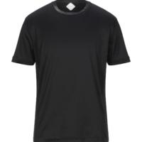 Black Essential T-Shirt