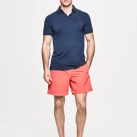 Coral Classic Swim Shorts