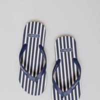 Bengal Flip Flops